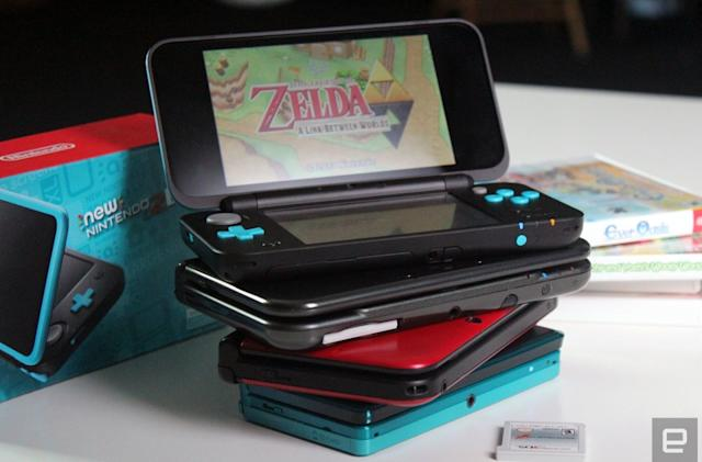 Netflix won't work on Nintendo's Wii U and 3DS after June 30th