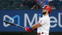 Report: Yankees set to acquire Joey Gallo from Texas Rangers