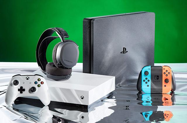 The best consoles, games and accessories for students
