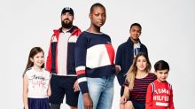Models with disabilities star in Tommy Hilfiger's new Spring 2018 campaign
