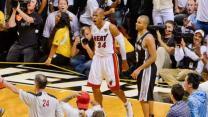 2013 NBA Finals Top 10 Plays