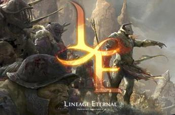 Lineage Eternal's first closed beta coming to Korea this winter