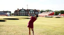 AIG extend sponsorship of women's British Open