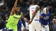 With draft three weeks out, Wolves say they're 'ready to pick'