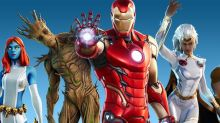 Fortnite's Iron Man Mythic Items: Where to locate the Repulsor Gauntlets and Unibeam