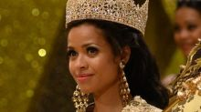 'Misbehaviour': First Look At Gugu Mbatha-Raw In Miss World Protest Pic