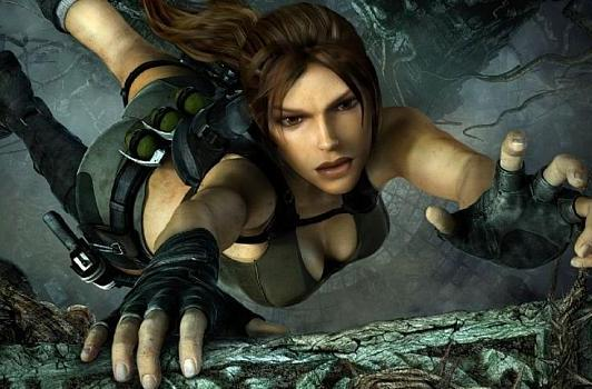 Lara Croft may have road named in her honor