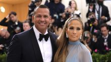 Here's the pickup line A-Rod used to warm Jennifer Lopez's heart