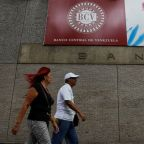 Exclusive: Venezuela reaches deal with U.N. to buy food, medicine with gold - central bank