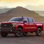 GM profit dips on truck changeover, but beats estimates