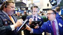 Wall Street abre a la baja y el Dow Jones cede un 0,14 %