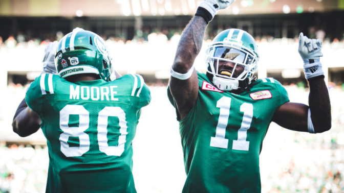 CFL.ca Game Notes: A look at Week 14