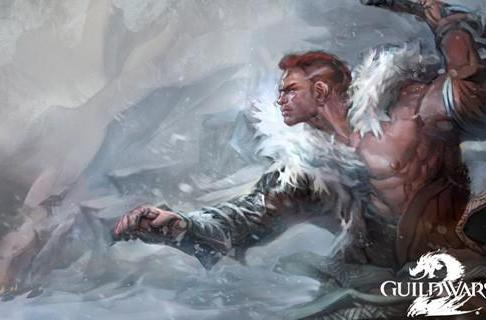 Guild Wars 2 adding Flame and Frost: The Razing update next week