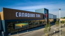 Canadian Tire Corporation Announces Exceptional First Quarter Results
