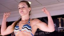 Aspen Ladd Finally Books Long Awaited UFC Debut Fight in Poland
