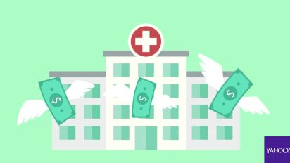 4 tips to keep medical debt from overwhelming you