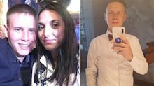 Man feared dead in selfie tragedy days after marrying pregnant wife