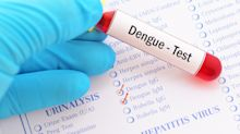 Social distancing leading to surge in dengue cases in Thailand, study suggests