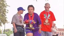 Special Olympics celebrating 45 years of competition