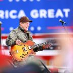 Ted Nugent tests positive for coronavirus after calling pandemic a 'scam'