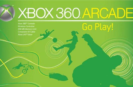 Xbox 360 Arcade for $159 at Amazon [update]