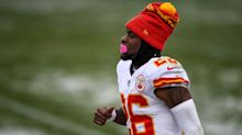 Le'Veon Bell will 'never play for Andy Reid again: I'd retire first'