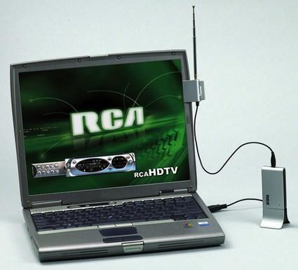 RCA unveils plans for travel-friendly MPC4000 HD TV tuner