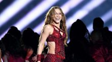 Shakira's meme-worthy Super Bowl tongue wag is actually a nod to her Arab culture