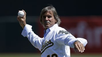 Eckersley documentary: Struggles and redemption