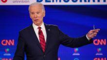 Biden informs Sanders he'll begin vetting VP candidates, asks Obama for cabinet selection advice
