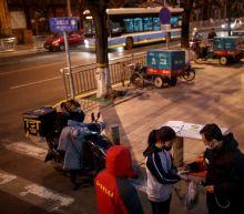 Mainland China reports 433 new coronavirus cases, 29 deaths