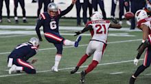 WATCH: Full highlights from Cardinals' 20-17 loss to Patriots