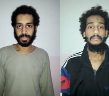 Alleged Islamic State militants known as 'Beatles' headed to U.S. to face charges