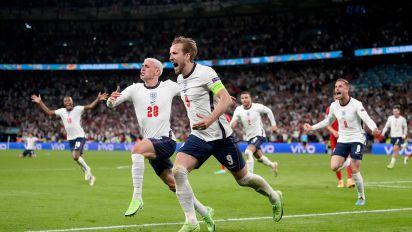 Kane關鍵12碼罰球 英格蘭首闖歐錦冠軍戰