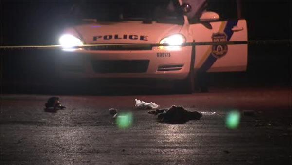 21-year-old man shot multiple times in Holmesburg