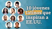 10 latinos menores de 30 años que inspiran a Estados Unidos y destacamos en BBC Mundo