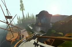 The 20th anniversary of Myst
