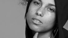 Alicia Keys just dropped a gorgeous ode to complicated family trees