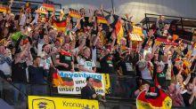Rekord-Run auf Handball-EM: Bewerber stehen Schlange