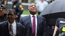 Bill Cosby's lawyers want him out of prison amid coronavirus pandemic