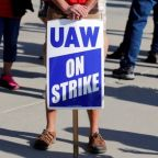 UAW calls Thursday meeting to update union leaders on GM strike talks: sources