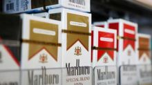 Philip Morris Earnings Beat, Revenue Misses In Q3