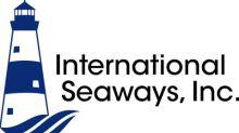 International Seaways Reports Third Quarter 2020 Results