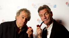 Michael Palin: Terry Jones is not 'terribly well' but still laughs at his own jokes