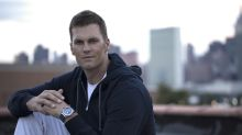 Tom Brady is all about simplicity: 'I'm kind of like a jeans and T-shirt kind of person'