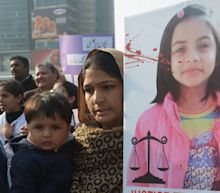 Suspect Arrested In Killing Of 7-Year-Old Zainab Ansari