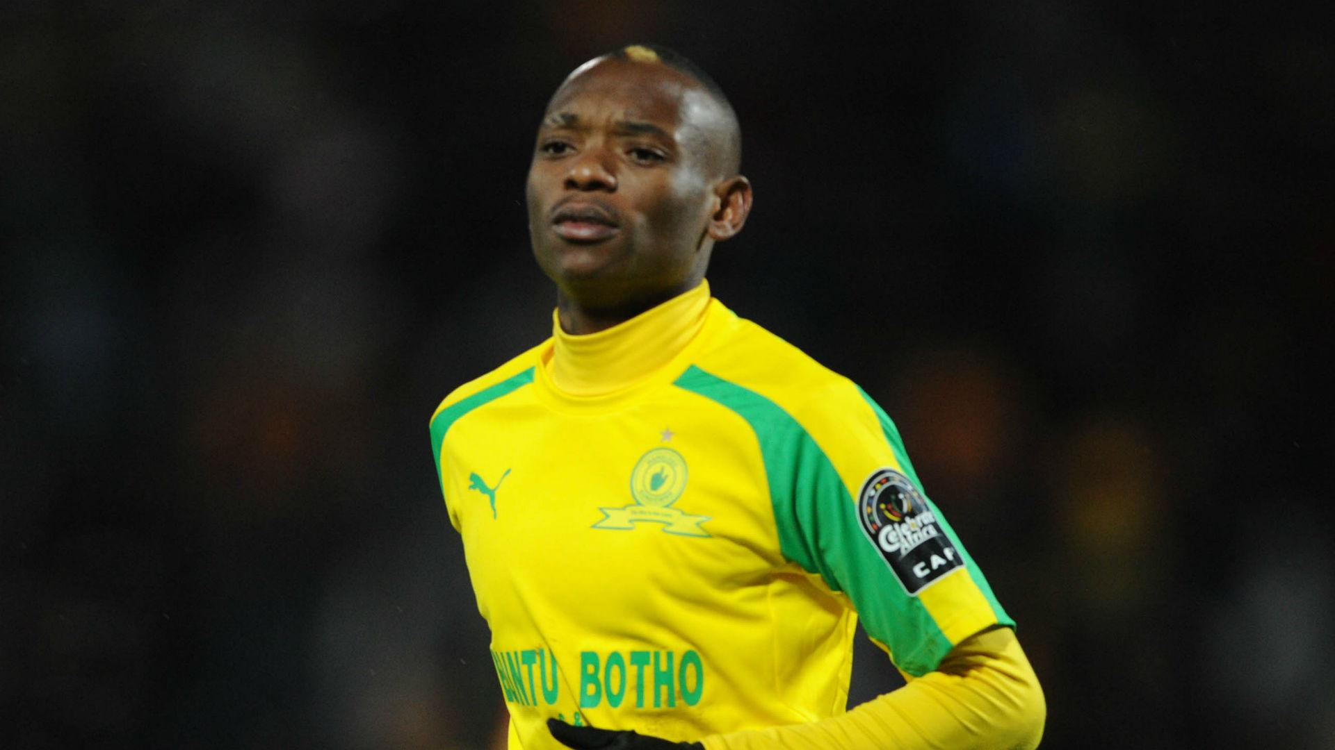 kaizer chiefs would engage sundowns if there was a need to