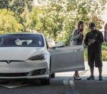 Why Tesla Stock Soared Higher on Thursday