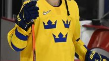 2021 NHL Draft: Sharks select Theo Jacobsson in sixth round
