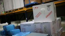 As it hits 1 million coronavirus cases, Colombia prepares for vaccine